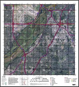state usng maps u s national grid information center
