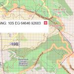 Open Street Map USNG mashup thumbnail
