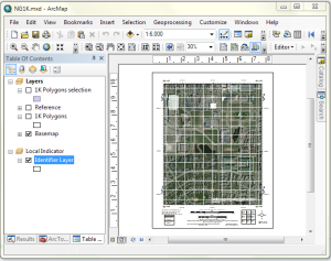 Download ArcMap Project
